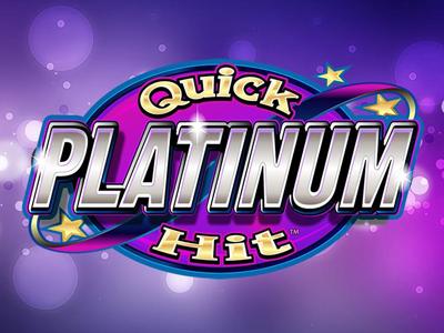 5 Quick Hit Platinum